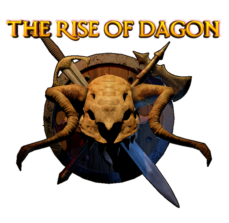 The Rise of Dagon